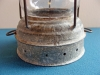 Rare Anchor Lantern Manufactured by Persky & Co, New York