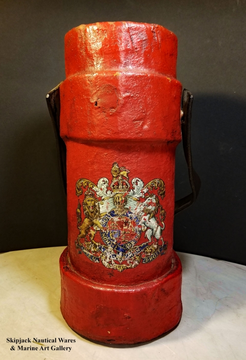 British Artillery Shell Holder