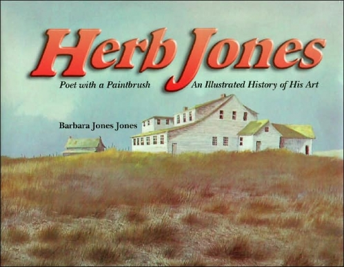 """Herb Jones: Poet With a Paintbrush,"" an Illustrated History of His Art"