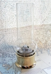 Brass Boaters Table Lamp