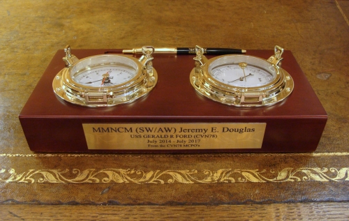 Porthole Desk Set (new)