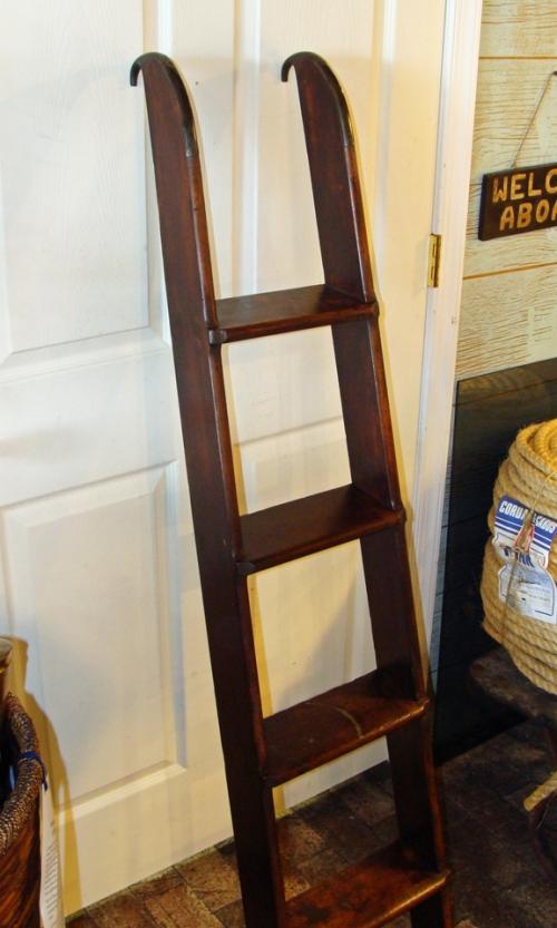 Ladders Paddles Life Rings Amp Oars Skipjack Nautical Wares