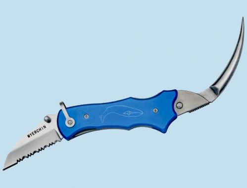 Sailor's Tool Color:Blue