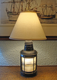 Table Lamps Amp Lighting