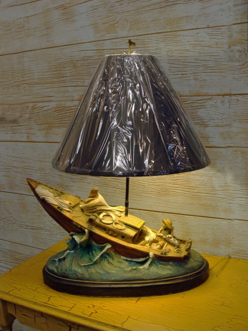 Nautical Table Lamps Skipjack Nautical Wares