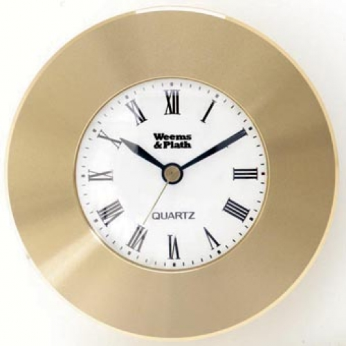 Clock Chart Weight (engravable)(new)